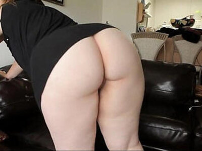 Big Ass Pale BBW Takes Black uncut Cock | -bbw-big ass-black-cock-tight-