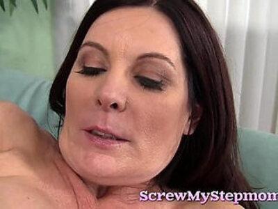 Cock starving Stepmom Ginger Ford | -cock-readhead-stepmom-