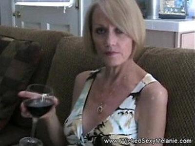 Gilf wants cock   -cock-gilf-stepmom-young-
