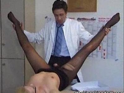 Nylon sexy receptionist fetish | -fetish-glasses-nylons-sexy-