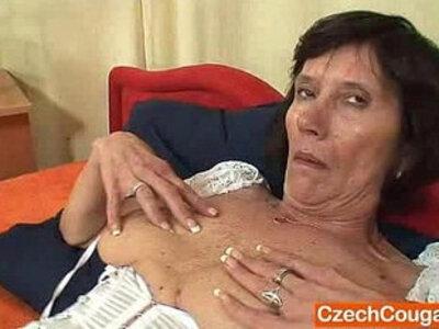 Naked gilf splendid corset   -gilf-grandma-naked-