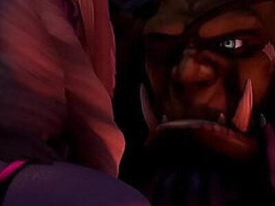 The Last Night Adult Animated Video | -adult-animation-