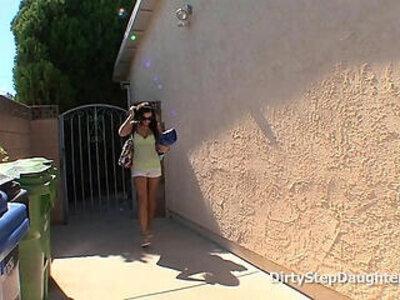 Stepdaughter Fucking Her Uncle Next Door Full Movie   -stepdad-stepdaughter-uncle-