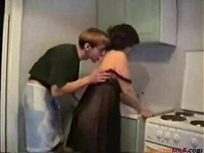 Mom Fucked In He | -mom-