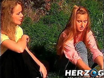 Herzog Videos Classic German porn video | -classic-german-perverts-