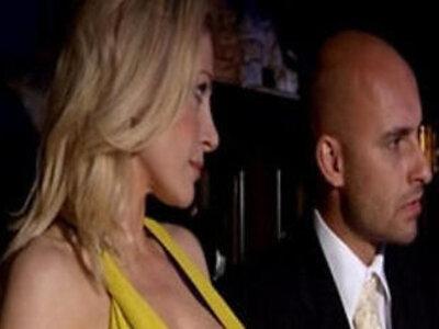 Double Penetration Gangbang European Blonde | -anal-blonde-double-european-gangbang-