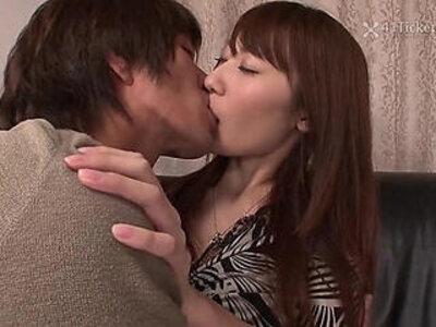My Best Friends Girlfriend, Yume Kato Uncensored JAV | -cunnilingus-friend-girlfriend-uncensored-