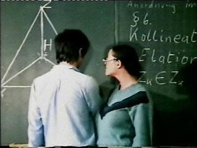 auf der Schulbank 1979 Porn star in Classic   -classic-pornstar-school-