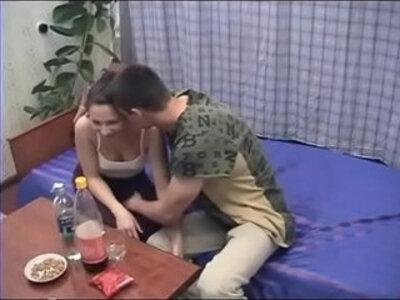 drunken amalia and vanok | -drunk-