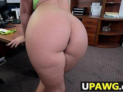 Phoenix Marie huge big ass gets fucked | -big ass-