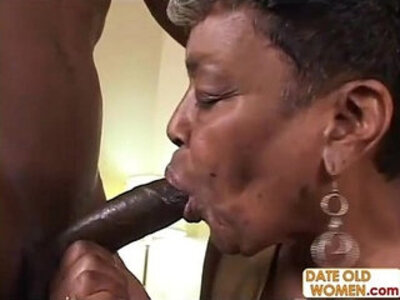 Black Gets Some Young Cock | -black-black woman-cock-young-