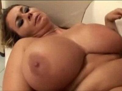 Giant Natural Tits | -natural tits-titjob-