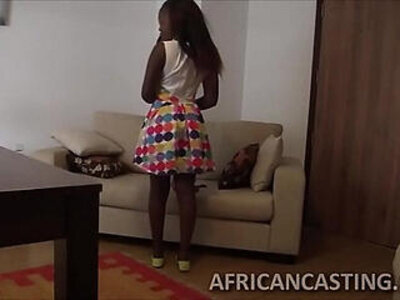 Gorgeous blonde babe taking care of stiff dick | -african-blonde-dick-gorgeous-
