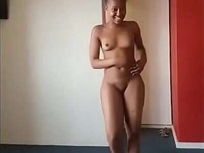 Nigerian beauty showing her nude body | -african-beauty-nudity-