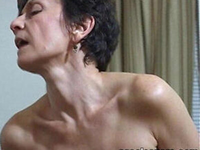 MILF facesits a man and got her ass hole cleaned and licked | -asshole-mature-milf-