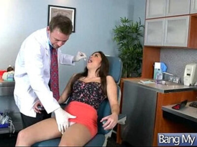 nathalie monroe Patient Come To Doctor And Get Hard doggy Style Sex Treat vid | -doctor-doggy-old man-