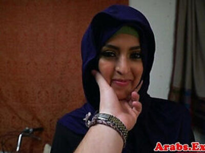 Arab babe throathed and fucked deep | -arab-babe-balls-