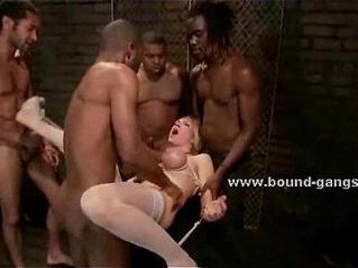 Maids brutal group sex video scene | -brutal-gangbang-group-maid-