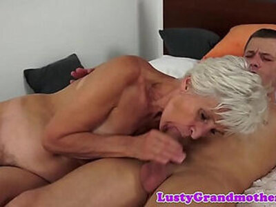 Grandmas hairypussy fucked missionary | -cum in mouth-hairy-missionary-
