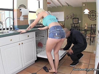 Appliance Repair Guy Foot Fetish Pervert Foot Fetish footjob | -domination-foot fetish-footjob-gay-perverts-