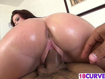 All natural Zoey down to fuck | -butt-natural-