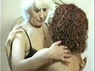 Lesbian mature grannies | -granny-lesbian-