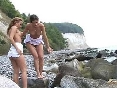 Two gergeous Scandinavian babes public pussy eating and licking | -babe-licking-norway-public-pussy eating-