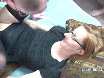 Mature slut Layla Redd in pantyhose and getting banged | -banged-mature-mommy-pantyhose-sluts-