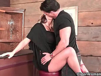 Milf rough anal creampie | -american-anal-creampie-milf-rough-