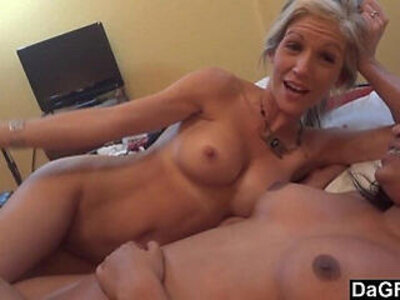 Threesome with petite milf and a hot ass black   -3some-ass-black-petite-swingers-