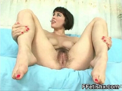 Gore Foot Fetish Sex For Marvelous Beauty | -beauty-foot fetish-humiliation-
