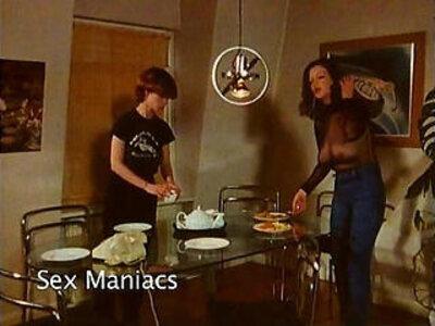Sex Maniacs Scene | -old man-vintage-