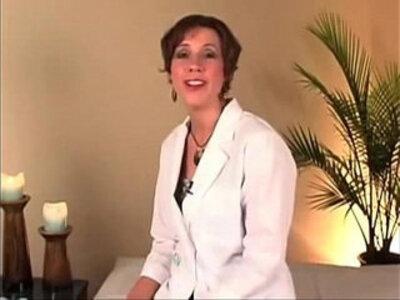 Self Brazilian Vaginal Waxing for a Bald Pussy instructional educational | -bald pussy-brazilian-doctor-vagina-