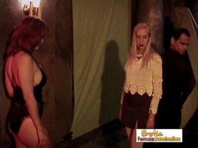 Girl Wonders Into A Dungeon And Becomes A Slave | -girl-slave-