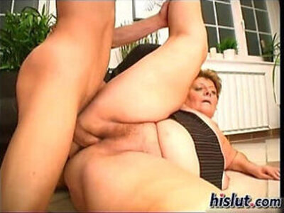Slutty granny gets her wet pussy drilled | -drilling-granny-slutty-wet-