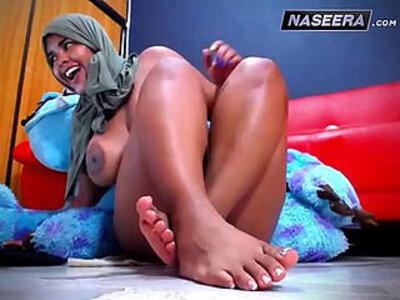 Arab Babe ORGASM on Webcam | -arab-babe-orgasm-webcam-