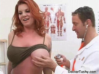 KAYLA QUINN GET NUDE FOR HER EXAM AND PAP SMEAR ANAL EXAM BY TWO DOCTORS | -anal-doctor-nudity-