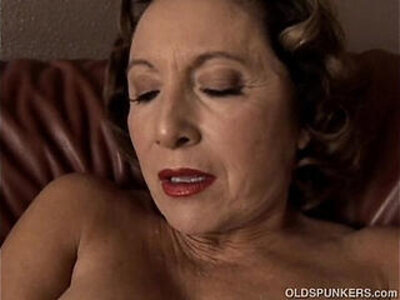 Gorgeous granny with nice tits fucks her juicy pussy for you | -big tits-gorgeous-juicy-tits-wet-