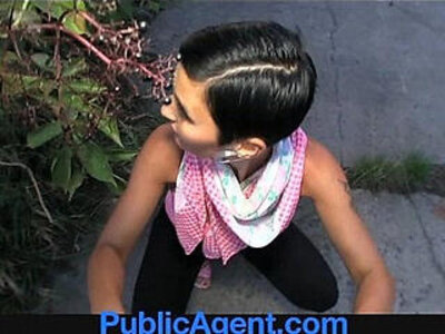 PublicAgent Is she the Next Top Model | -model-money-