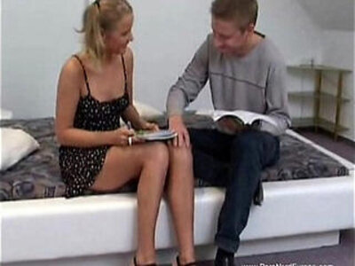 Brother Fucks Pigtail Czech Sister | -brother-czech-sister-stepsister-