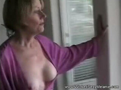 Mom wants her stepsons cock now | -cock-mom-stepson-
