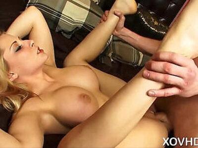 Madison Ivy Sucking Dick and Nailed Hard | -bdsm-dick-huge cock-pornstar-sucking-