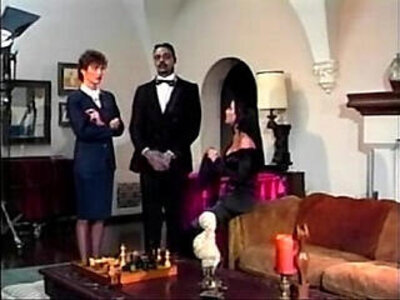 The Anus Family 1991 MrPerfect | -anus-brother-family-