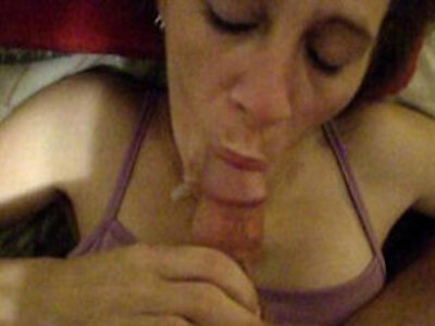 Jackie james swallows a lot of cum | -cum-granny-swallow-