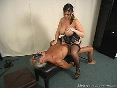 Mistress Alix | -femdom-mistress-