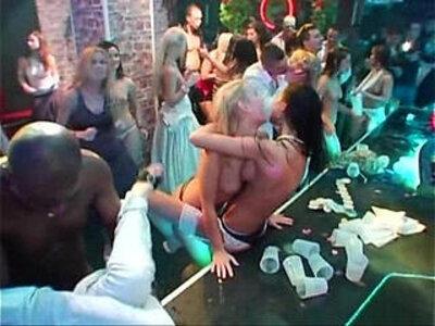 Sex Orgy Bride Bang   -bride-hardcore-old man-orgy-