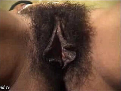 Hairy luceros big clit | -clit-hairy-mature-