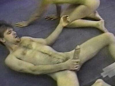 ArenaGirlsOld Hard Core Sex Wrestling | -old man-wrestling-