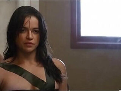 Michelle Rodriguez in The Assignment 2016 | -celebrity-