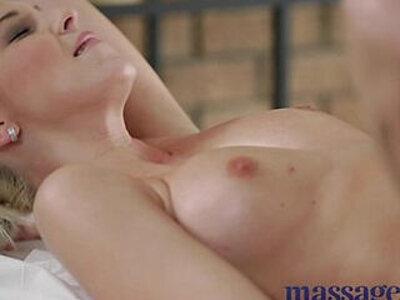 Massage Rooms Soft skinned beautys juicy hole tingles after deep orgasm | -juicy-massage-orgasm-